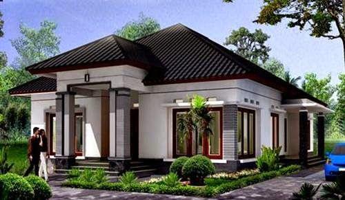 70 Desain Warna Rumah Minimalis Dan Klasik Home Decor Pinterest