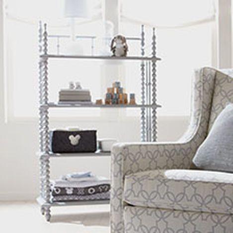 Shop Disney Storage | Disney Nursery Furniture Collection | Ethan Allen