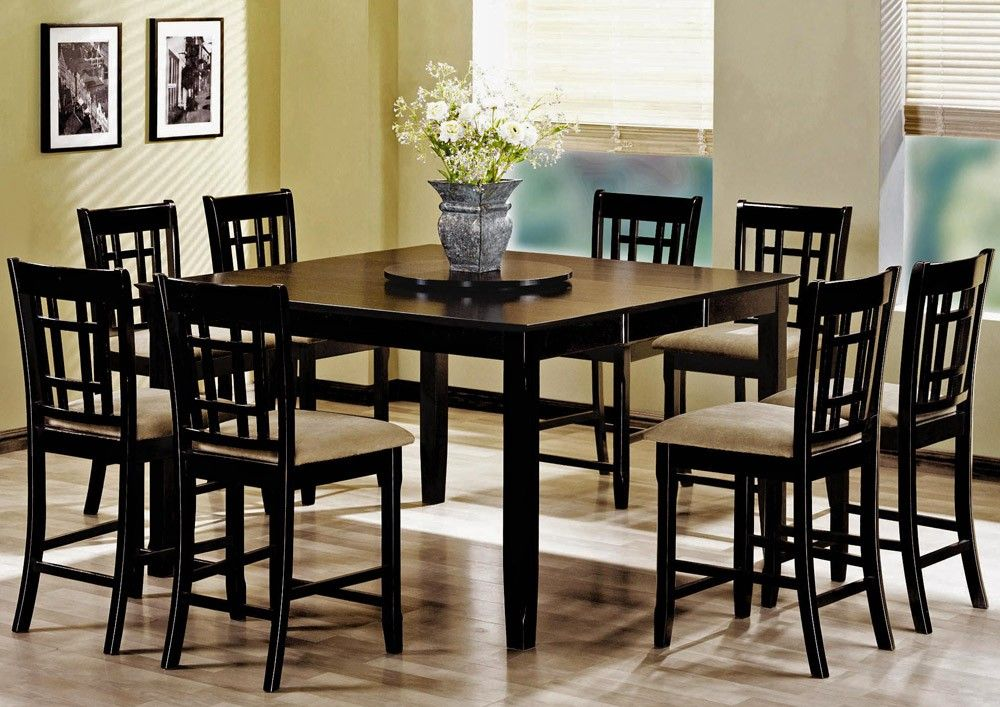 34+ What is counter height dining table Ideas