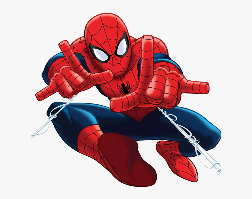 29++ Spiderman clipart transparent background ideas in 2021