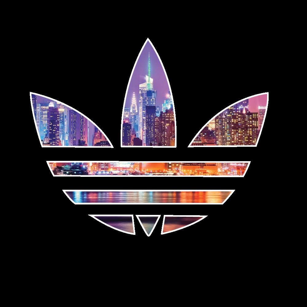 Adidas logo transparent tumblr 2375 Free Transparent