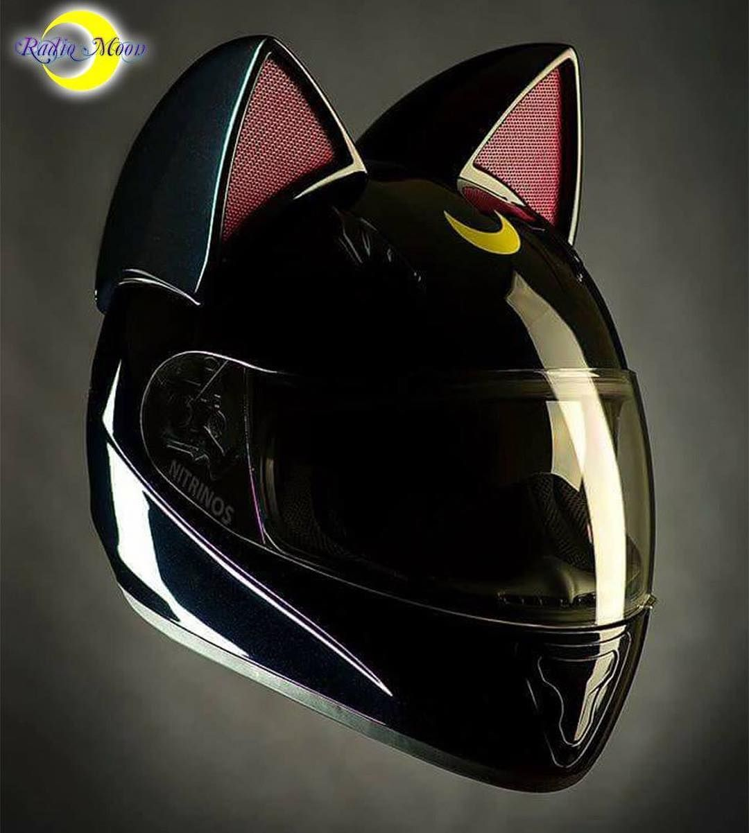 If I Ever Need A Motorcycle Helmet Then I Want This One