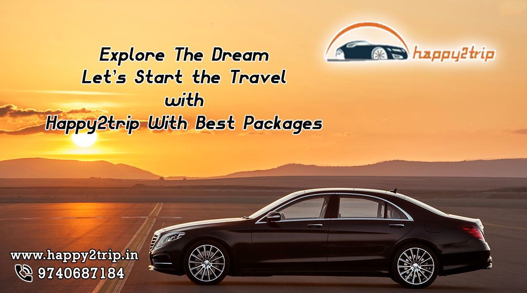 Travel Booking In Bangalore Book Outstation Car Rental Online