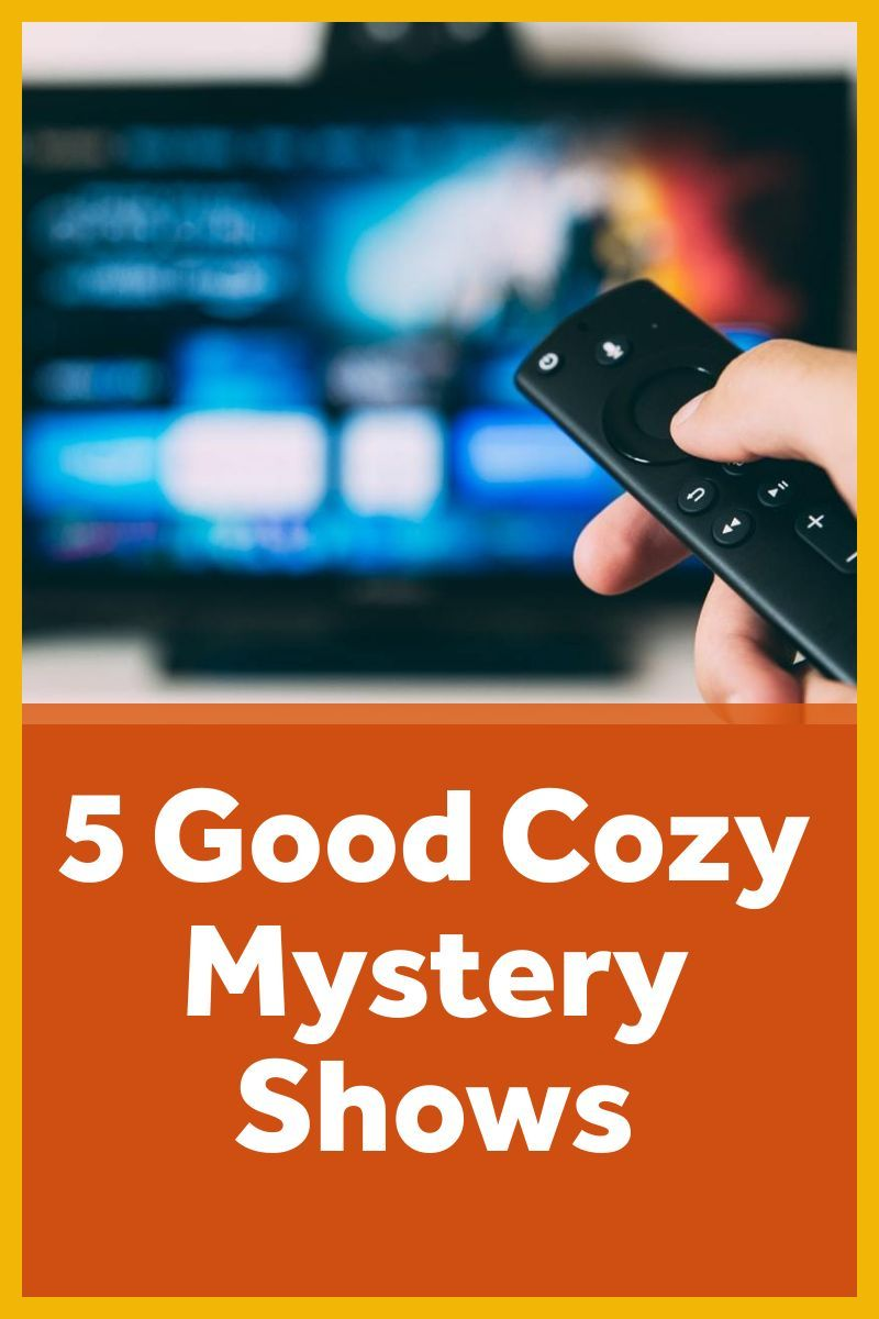 Pin on Cozy Mysteries