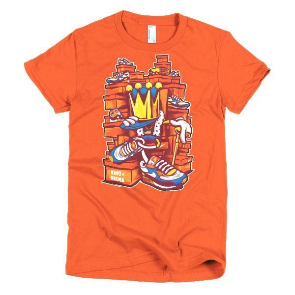 KING OF KICKS (WMS)
