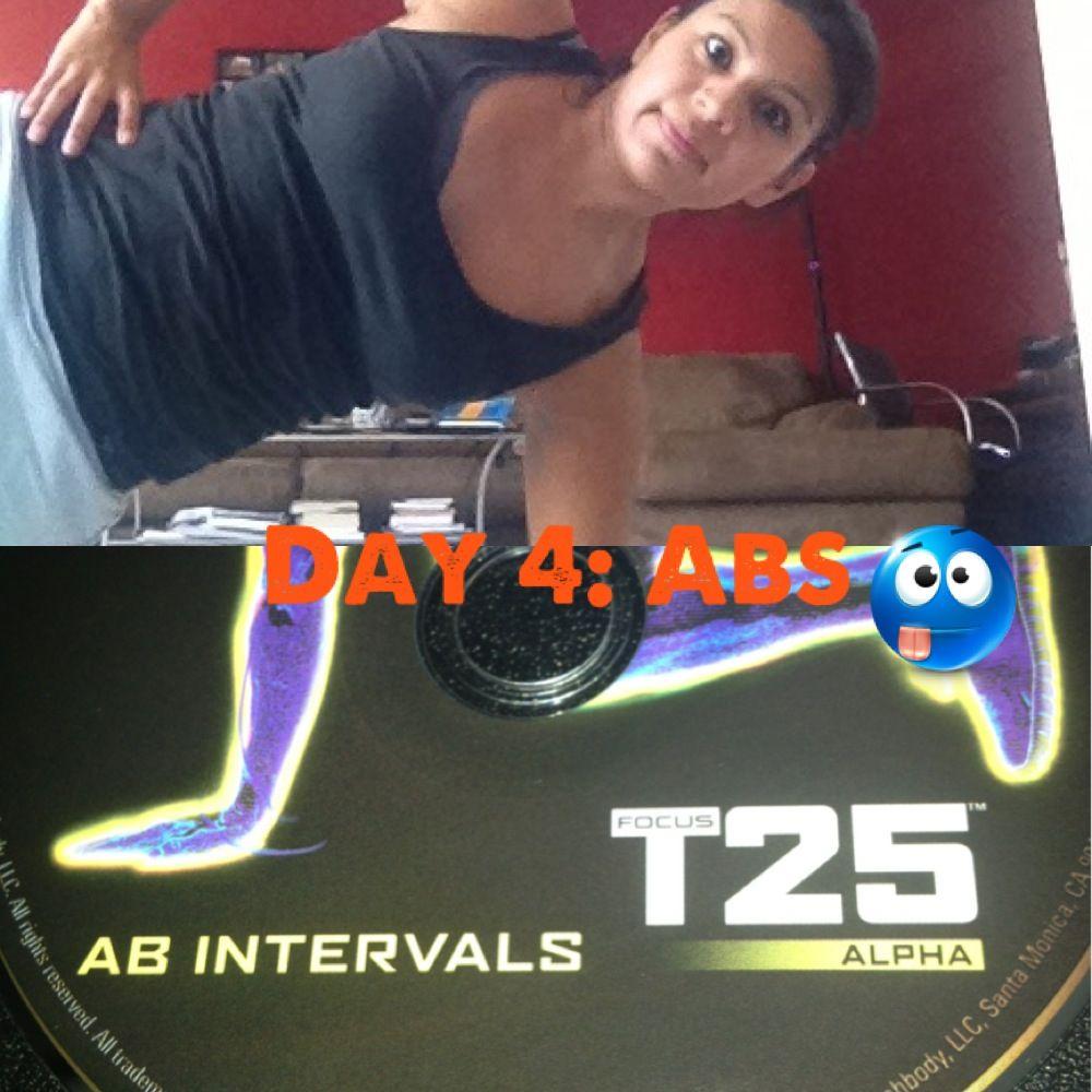 T25 Journey
