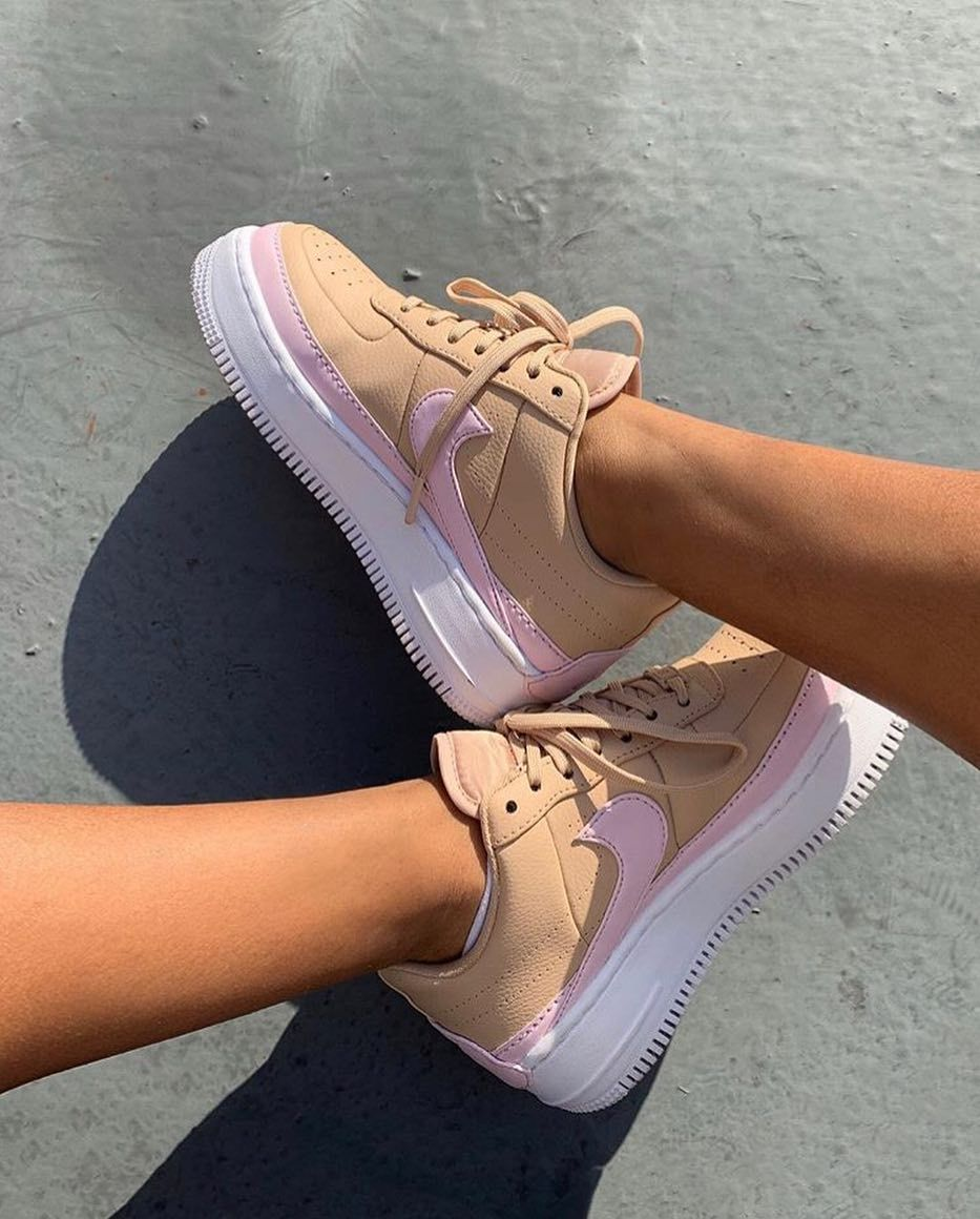 air force 1 jester ragazza