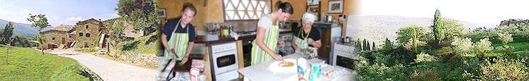 MangiaCasa, Italiaans eten bij je thuis