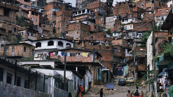 It Has Recently Become Fashionable To Trash The World S Hitherto Most Popular Measure Of Income Inequality The Gini Co Slums Gini Coefficient Sea Level Rise