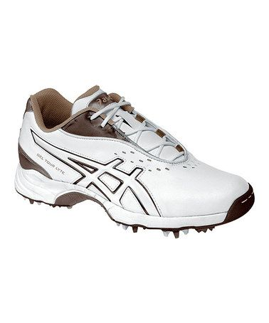 take a look at this coffee  taupe gel®tour lyte™ golf