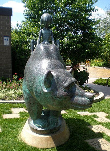 6cabb12109ae440d0064dcf35b10299b - Frederik Meijer Gardens & Sculpture Park Events