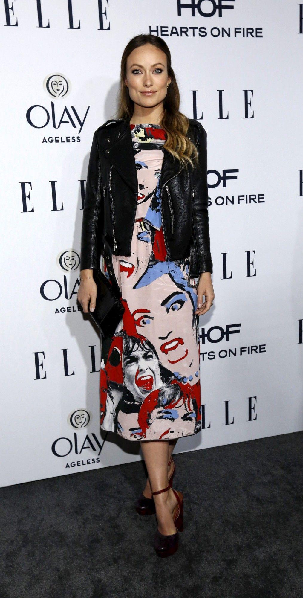 Olivia Wilde Vetsido Caras