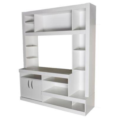 colchones modulares y mesas de tv