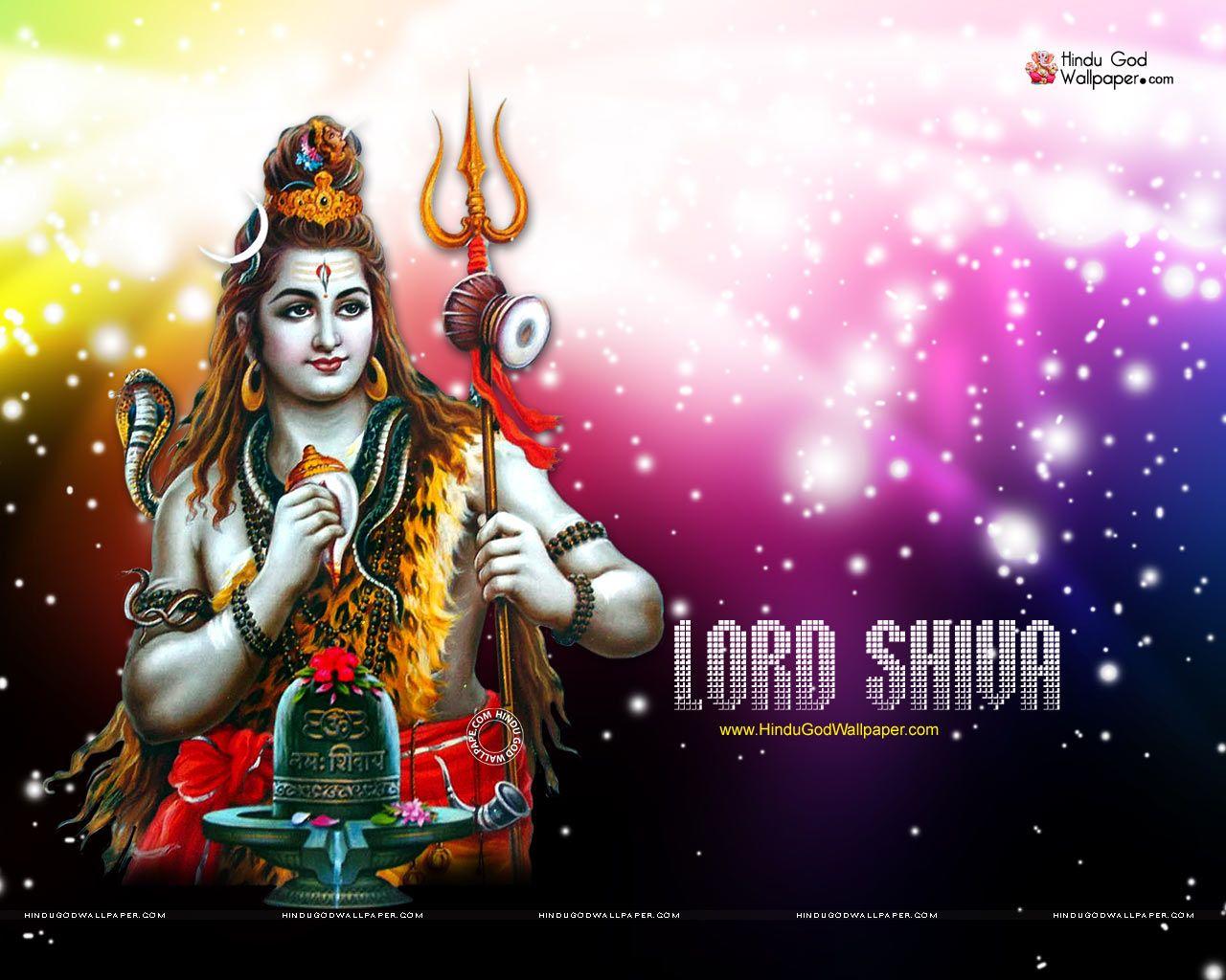 Hd wallpaper shiva - Lord Shiva Wallpaper 1280x1024