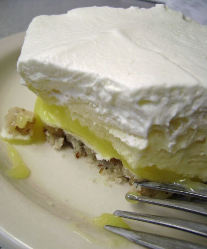 Would Pudding Mixed With Curd Make A Good Cake Filling