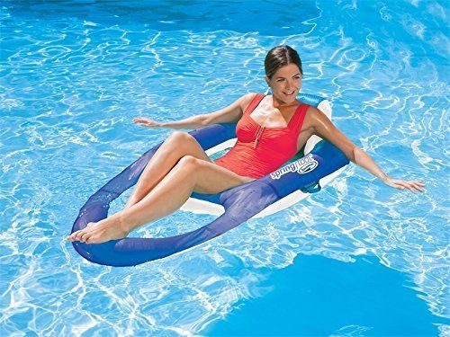 Floating Loungers Spring Water Floats Recliners Swimming Pools Toys Cup Holders  sc 1 st  Pinterest & Floating Loungers Spring Water Floats Recliners Swimming Pools ... islam-shia.org