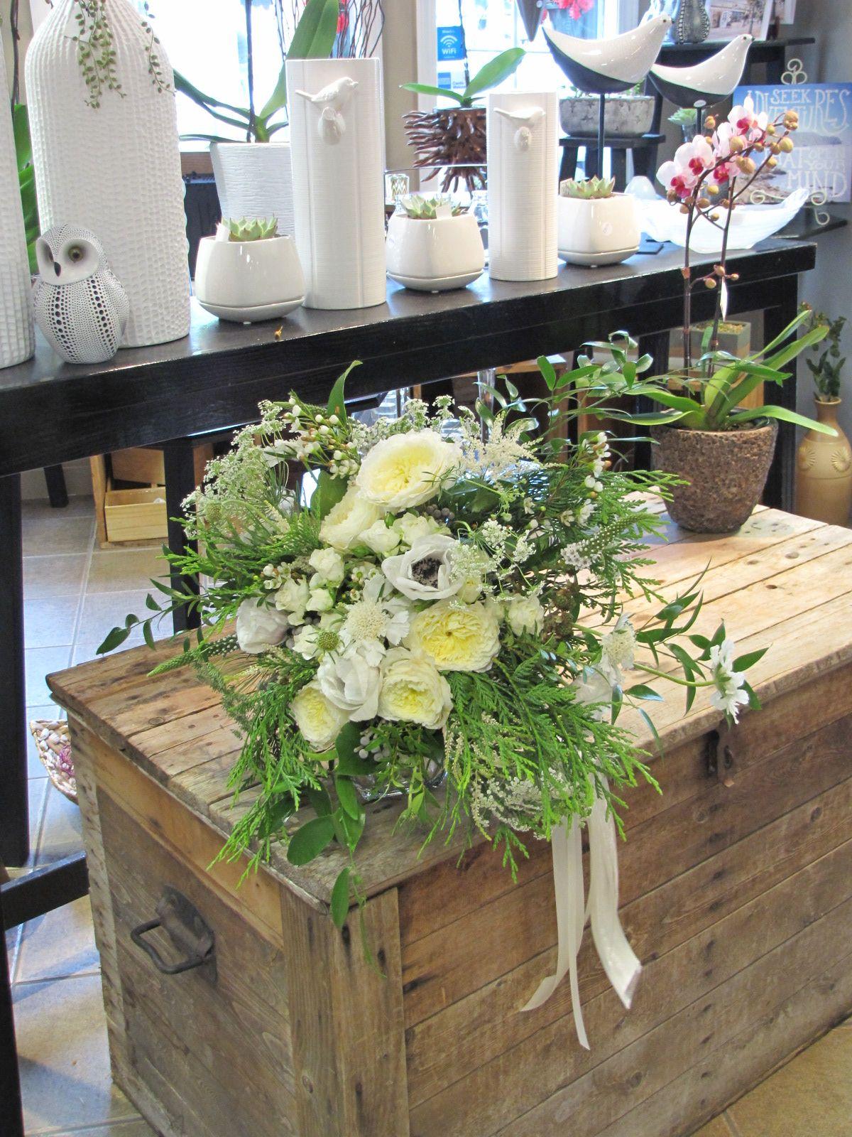 Pin by Fresh N Fabulous Flowers on Weddings Qualicum Beach ...