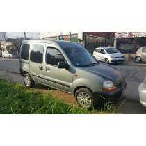 Renault Kangoo Break 2002