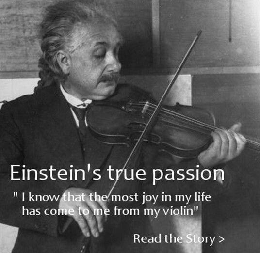 Einstein With Violin Albert Einstein Violin Einstein Quotes