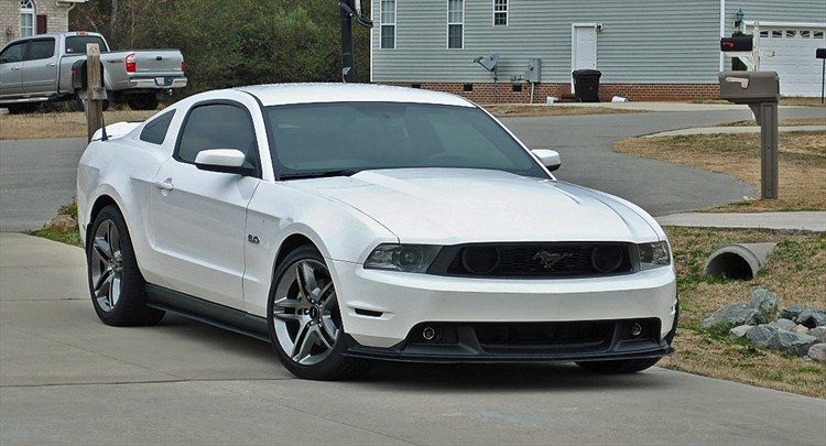 19+ Images of 2012 mustang gt ideas