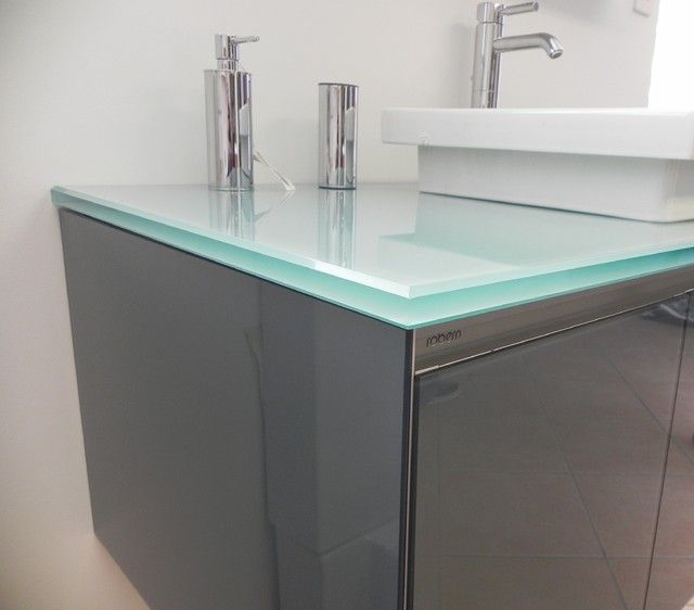 Countertop Sink Units For Bathroom