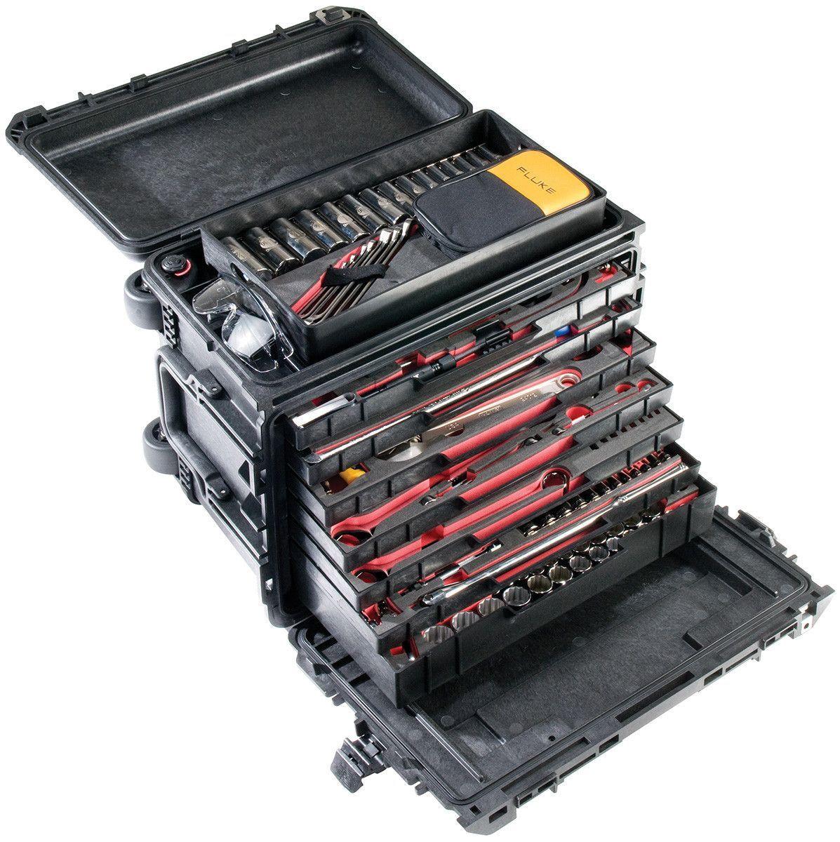 0450 Mobile Tool Chest Ww3 Mobile Tool Box Tool