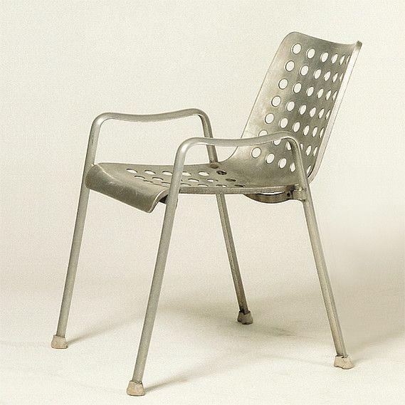 Landi Design 1938 Hans Coray Design Sessel Mobel Museum