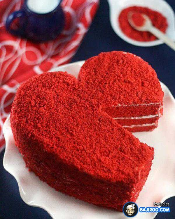 Amazing Way to Express Your Love [Food Art] (41 Images)