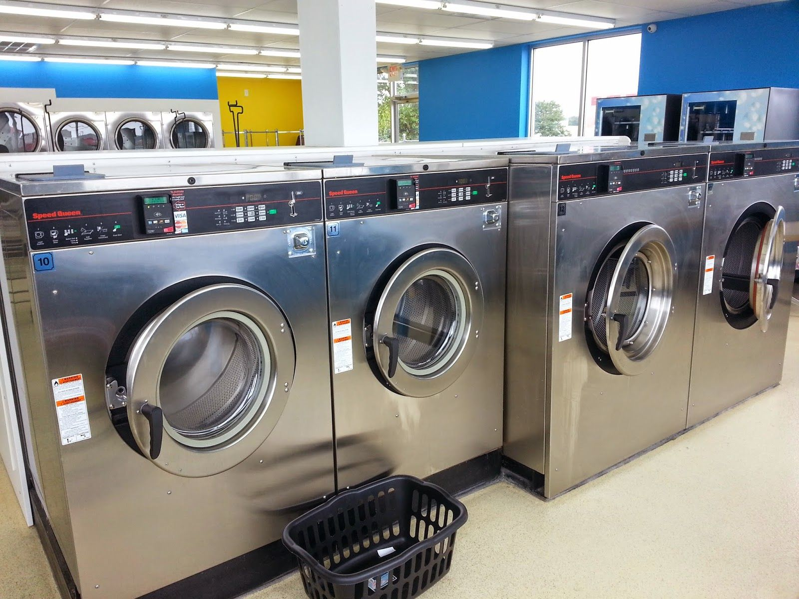 Laundry Dry Cleaning Business In Nigeria Thinky Business Dry