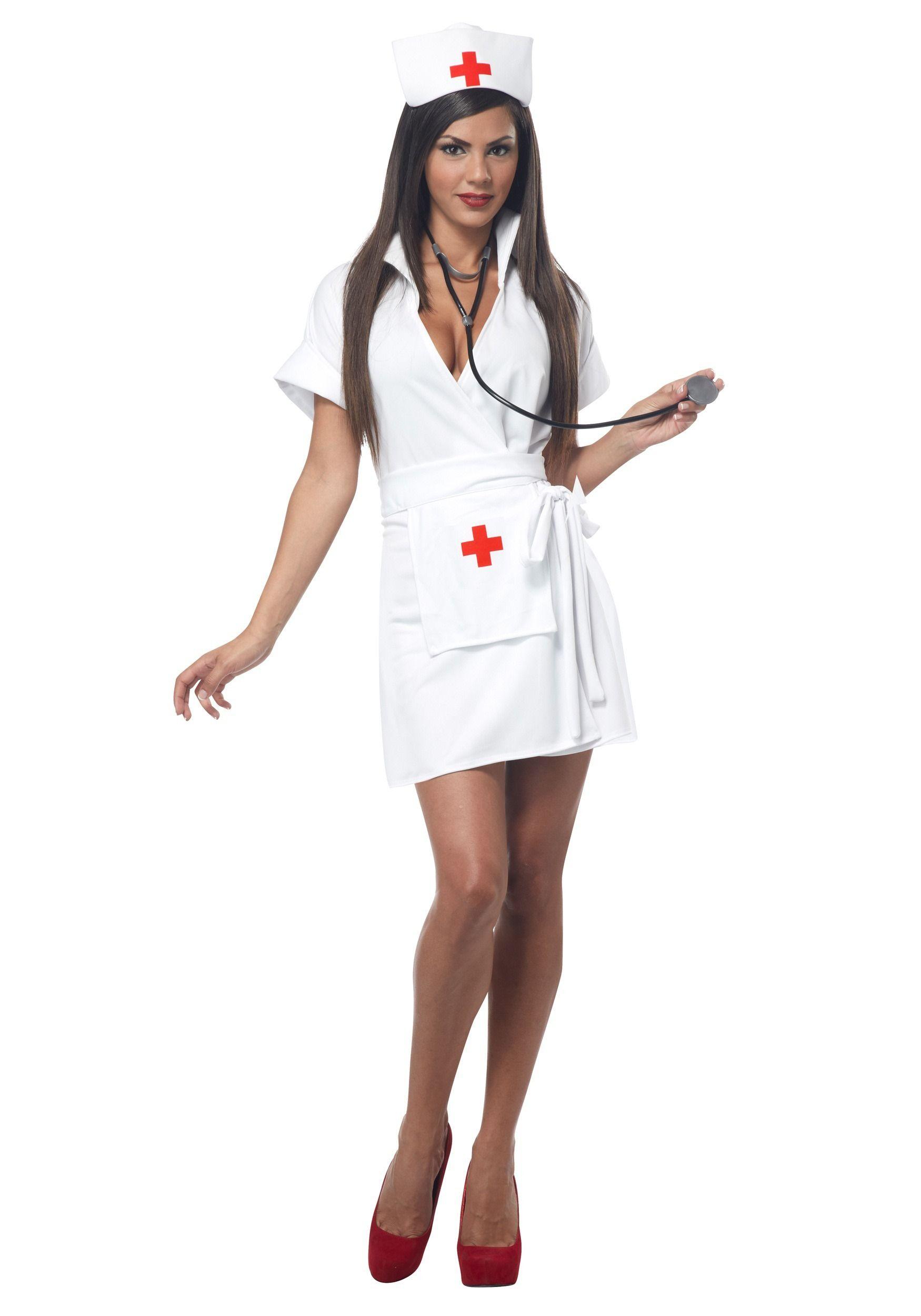 Nurse Halloween Costume   Nurse halloween costume and Halloween ...
