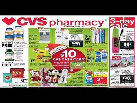 13ce6e11dc18a cvs weekly ad 5 13 to 5 19 2018 CVS Pharmacy