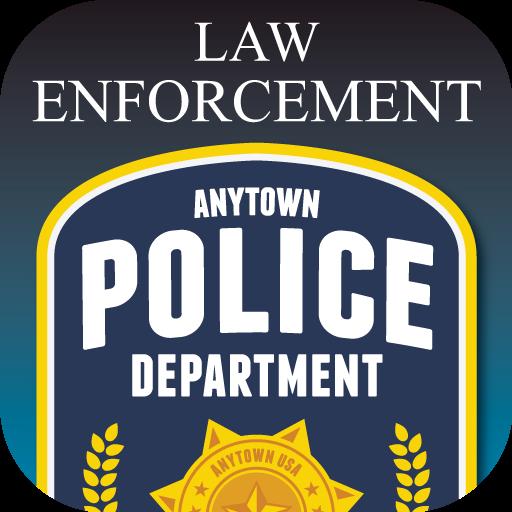 Kansas Law Enforcement Jobs Education Training Mobile App