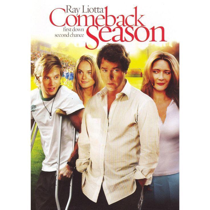 Comeback Season Dvd Filme Film Hochzeit Filme Hochzeit Spiele