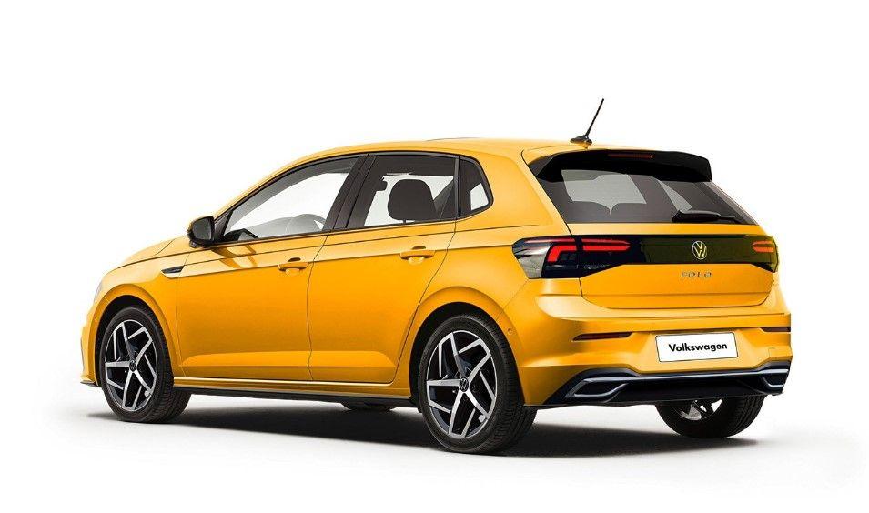2022 Volkswagen Polo Colors Release Date Interior Price Volkswagen Polo Volkswagen Polo