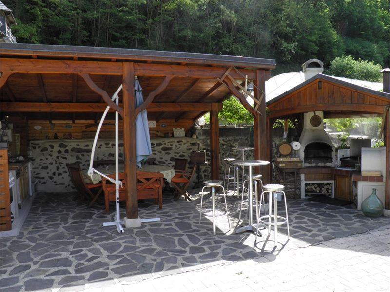 Maison 6 pièces 190 m² à vendre Saint Illide 15310, 170 000 € - Logic-immo.com