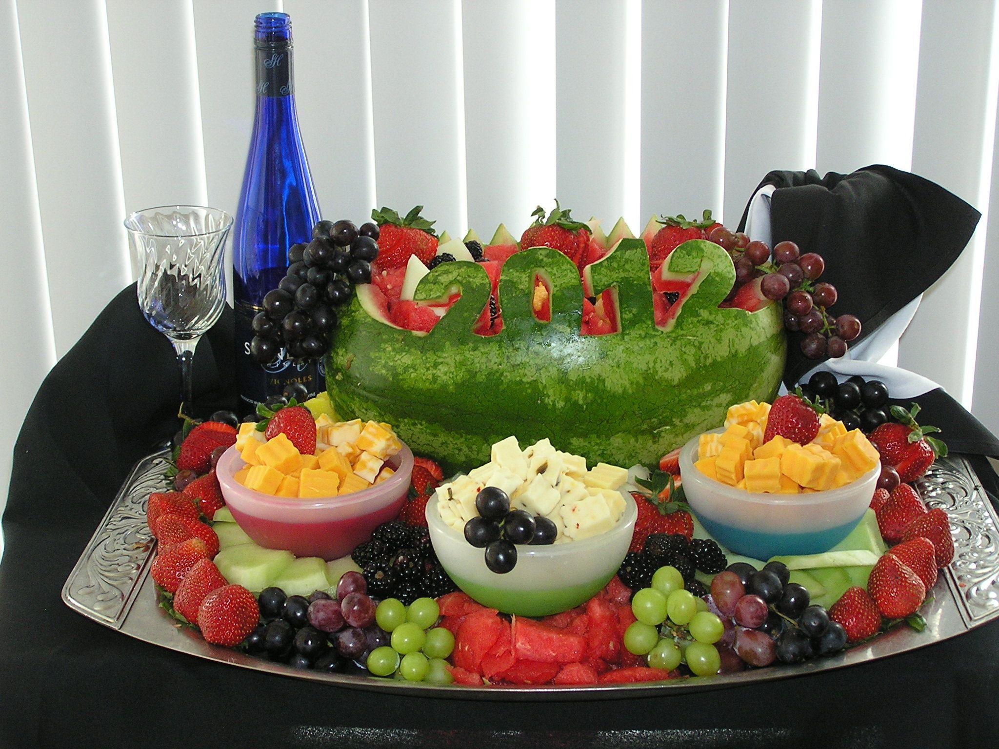 Graduation party food ideas pinterest - Fingerfood kindergarten ...