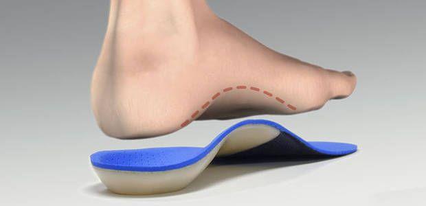 Resultado de imagen de plantillas  pies planos