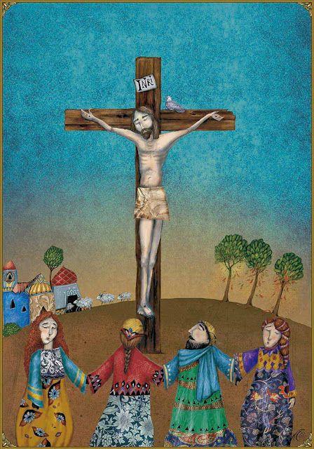 Panes Art De Los Catholic Multiplicacion