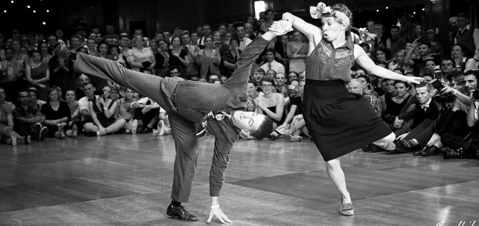 European Swing Dance Championships