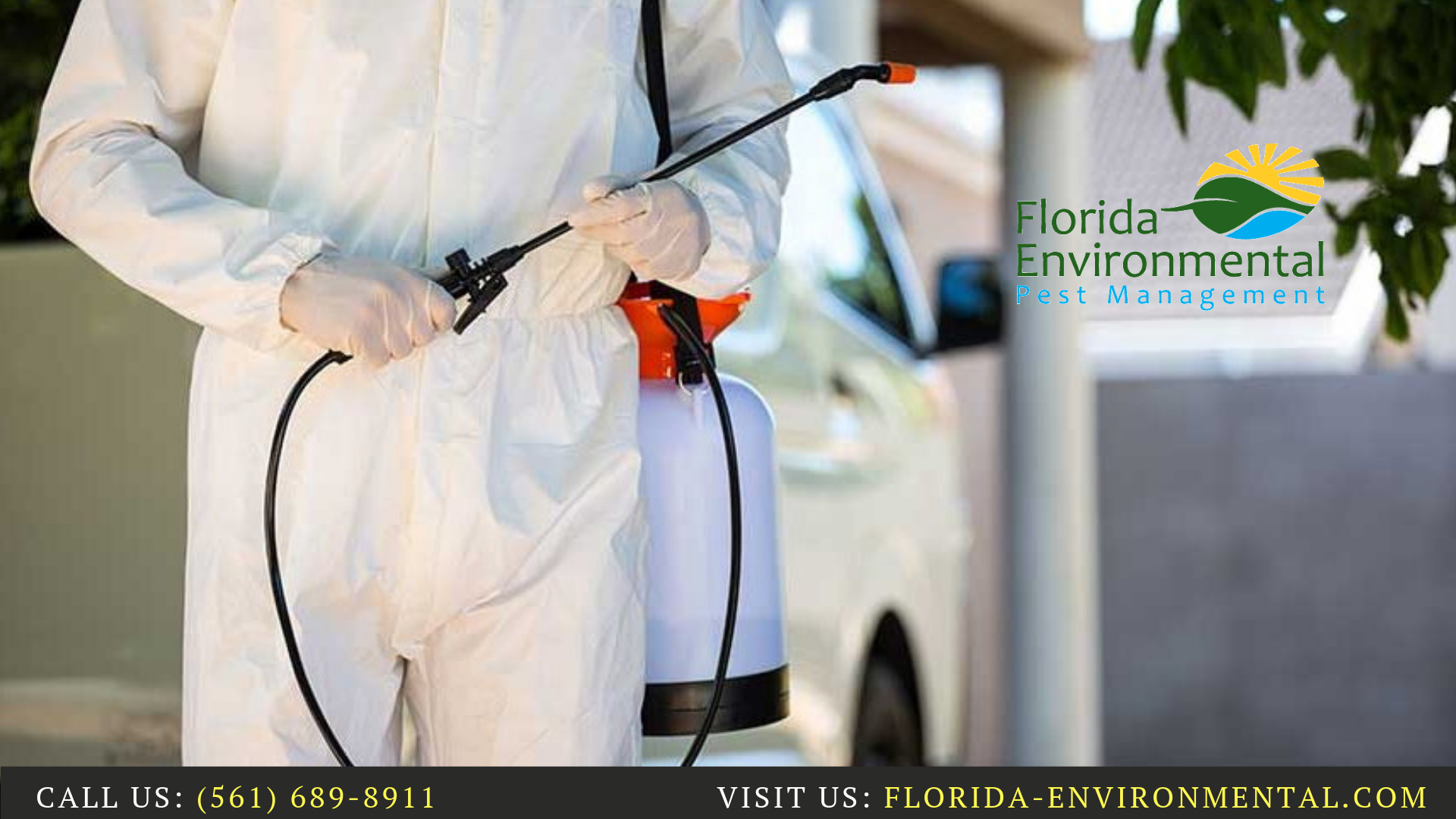 Welcome To Florida Environmental Pest Management We Provide The Quality Pest Control By Driving Pests Out O Termite Control Pest Control Pest Control Services