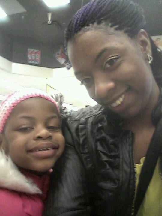 Me and Resee!! :-)