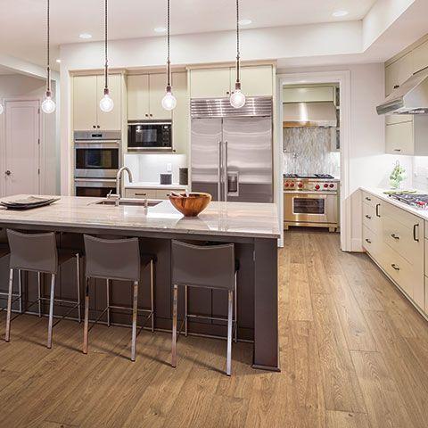 Pergo Timbercraft Brier Creek Oak Laminate Flooring 12mm Thick