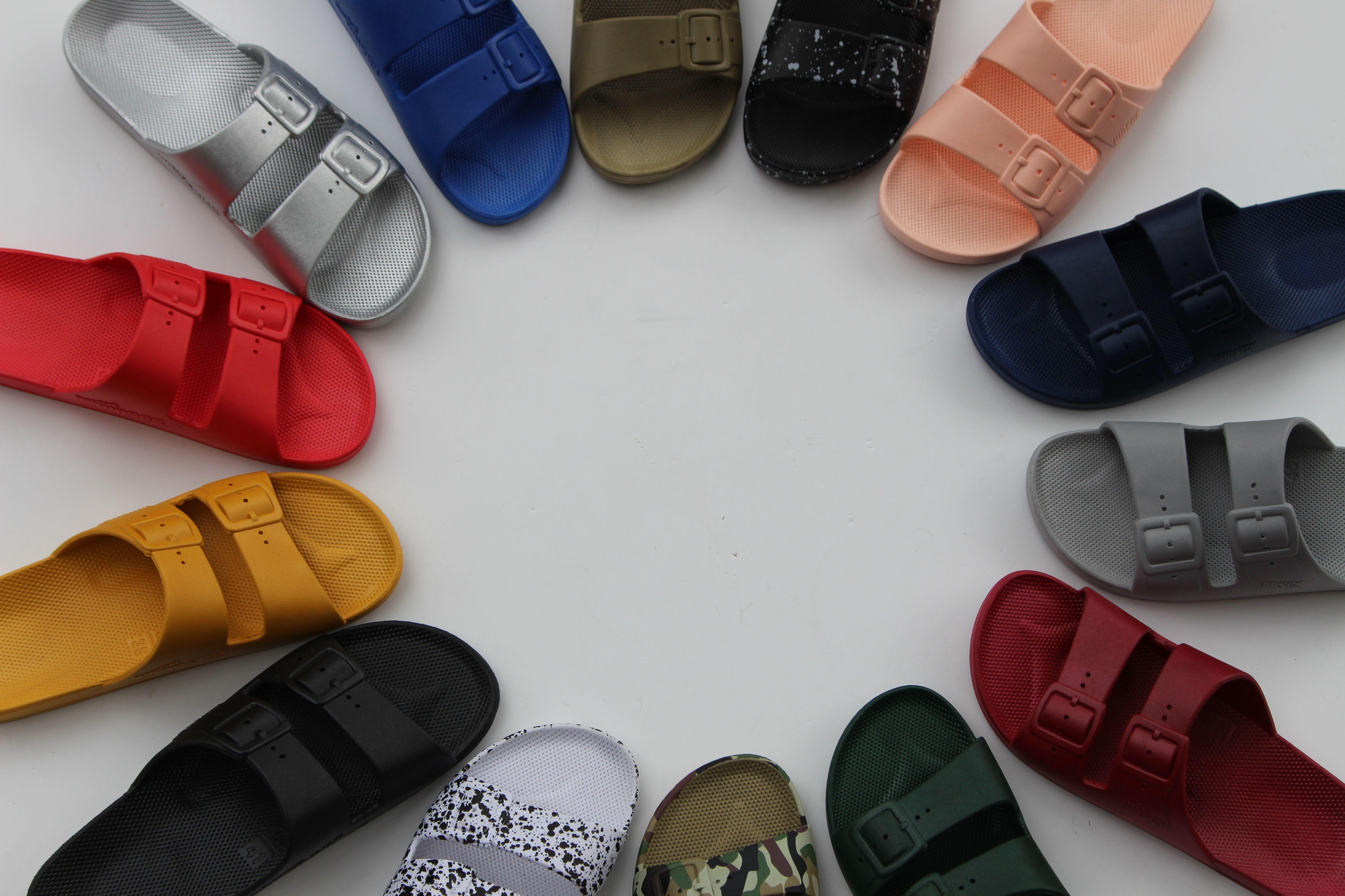 Freedom Moses Sandals Black Black Sandals Sandal Online Sandals