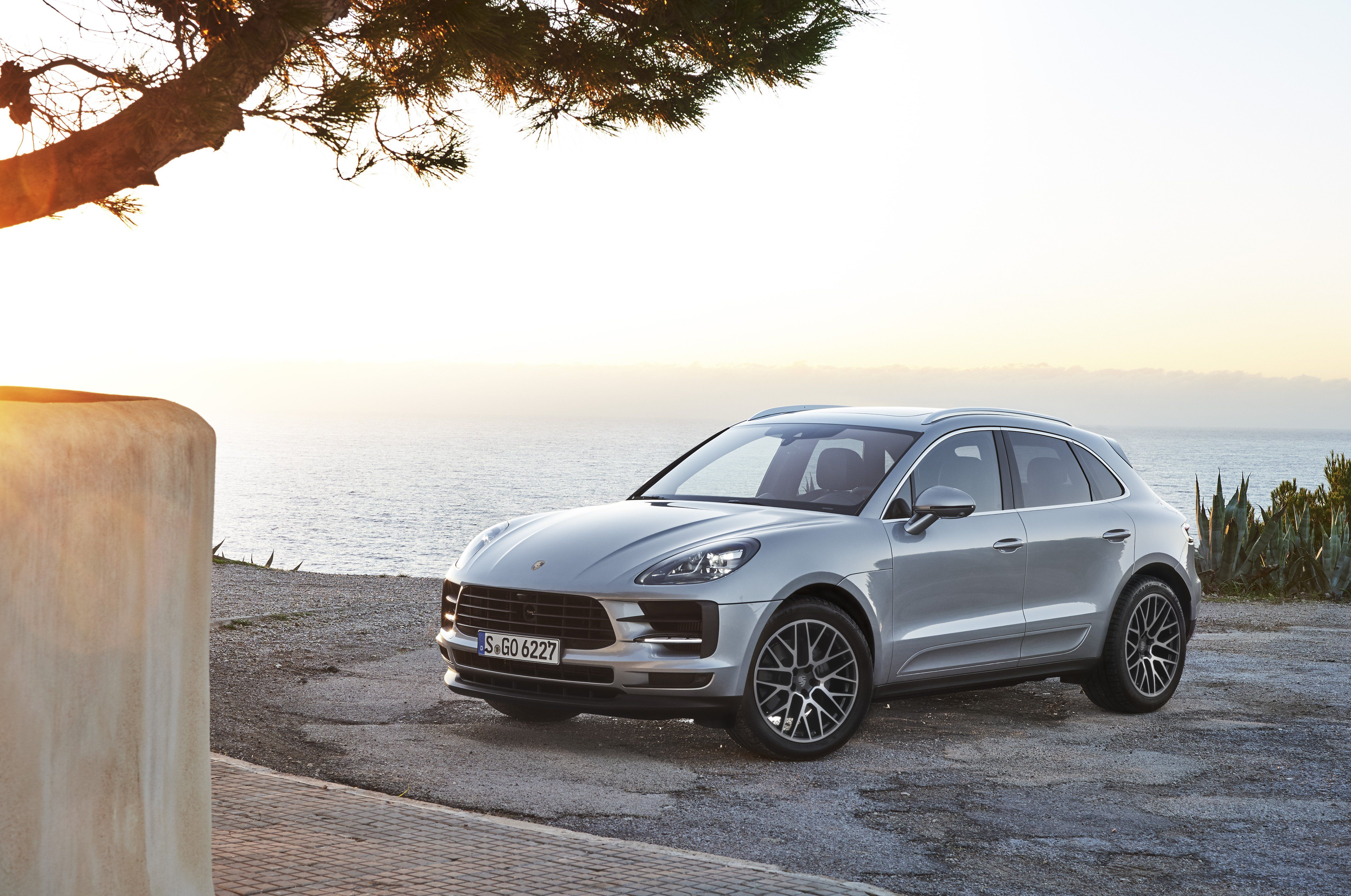2021 Porsche Macan Redesign, Turbo, GTS, And Specs >> Pin On Cars Review With Pictures