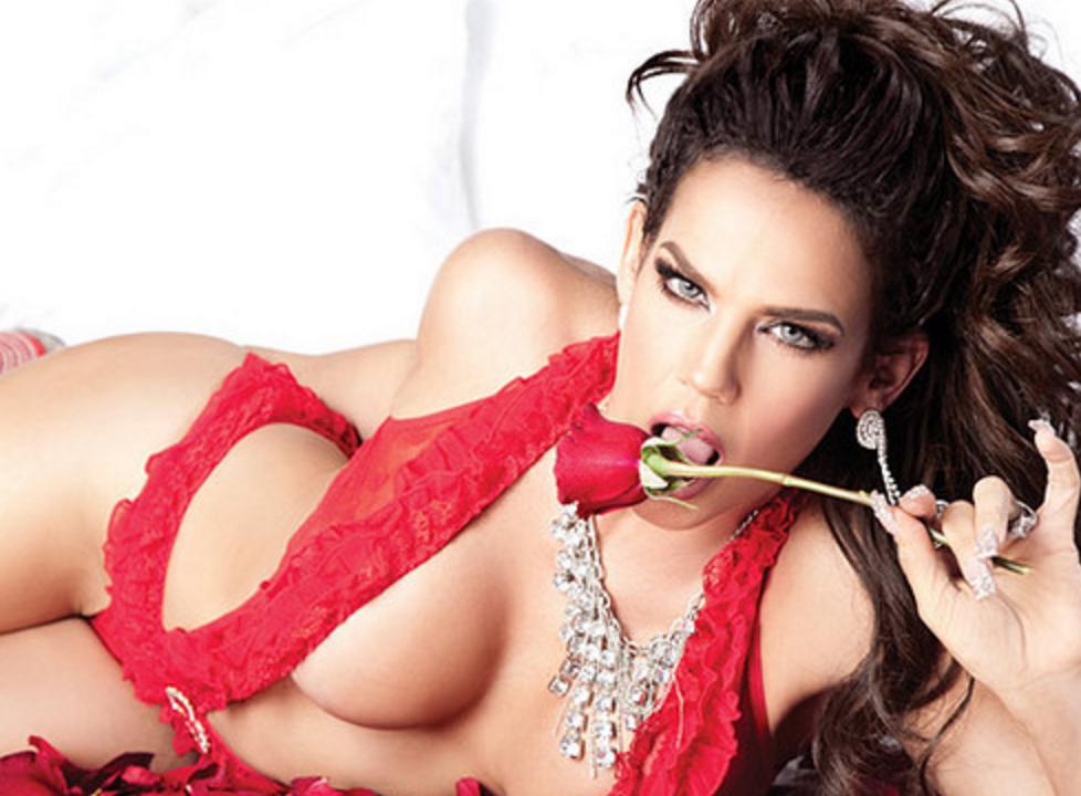 Niurka marcos sexy calendar #11