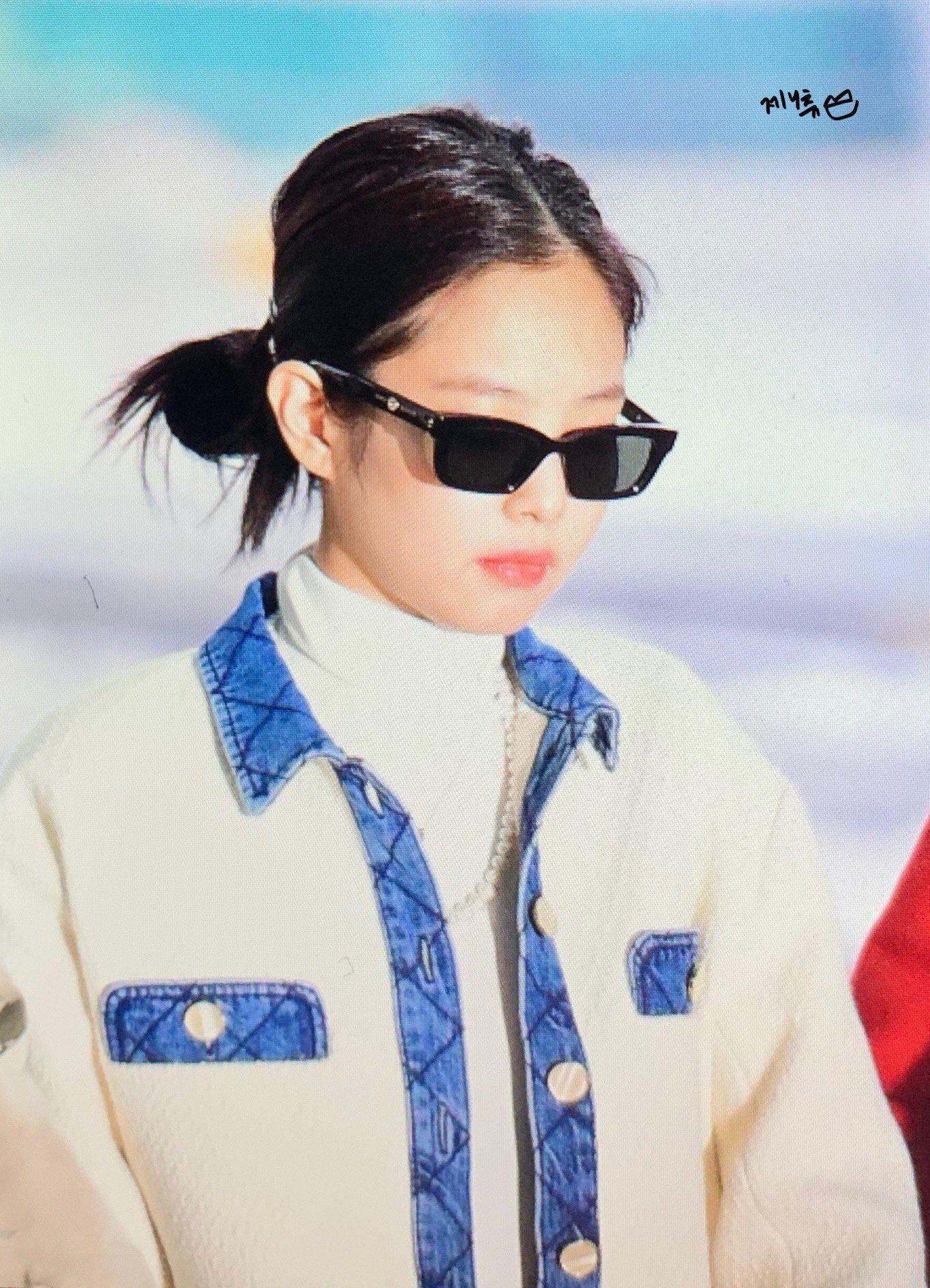 제니츄 on Twitter   Korean girl groups, South korean girls, Blackpink jennie