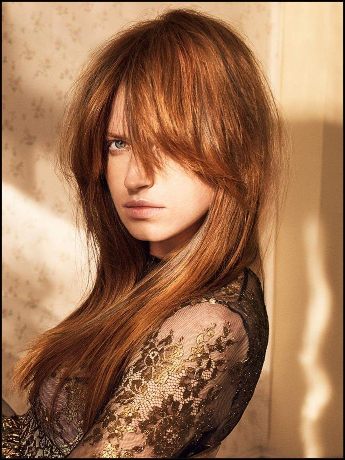 Innenarchitektur Haarfarben Trends 2018 Ideen Von | Hair Style | Einfache Frisuren |