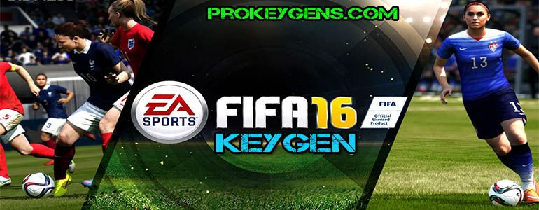 fifa 16 keygen generator download free