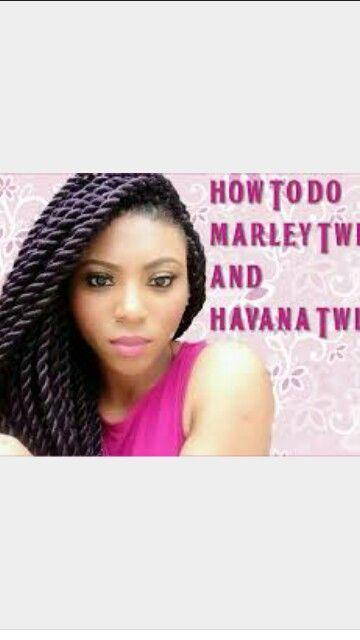 Marley Twists!