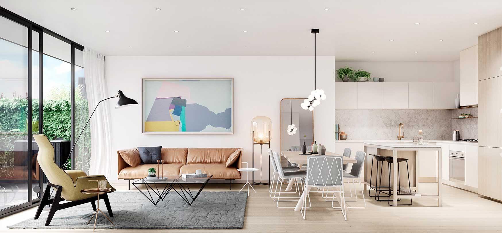 Come arredare un soggiorno Soggiorno semplice, Salotti